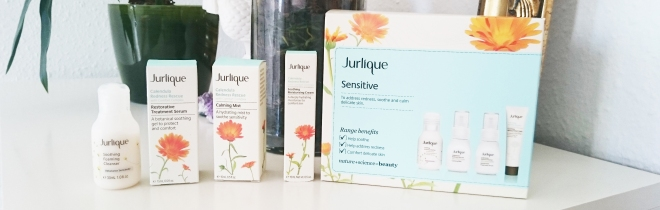 Jurlique Sensitive Introductory Set Review